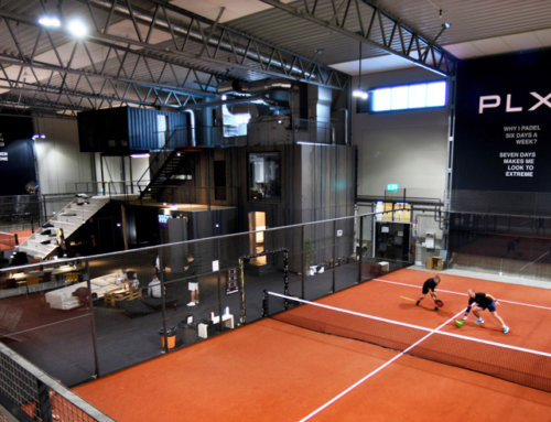 Padel tennis – one of the fastest-growing sports in Sweden