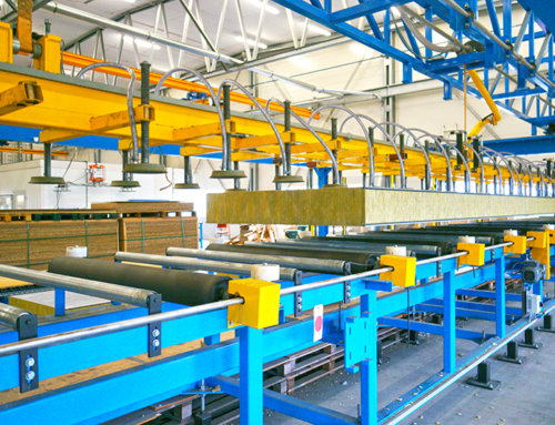 LLENTAB is selling the sandwich panel production to ArcelorMittal Construction