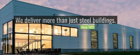 prefabricated steel buildings llentab
