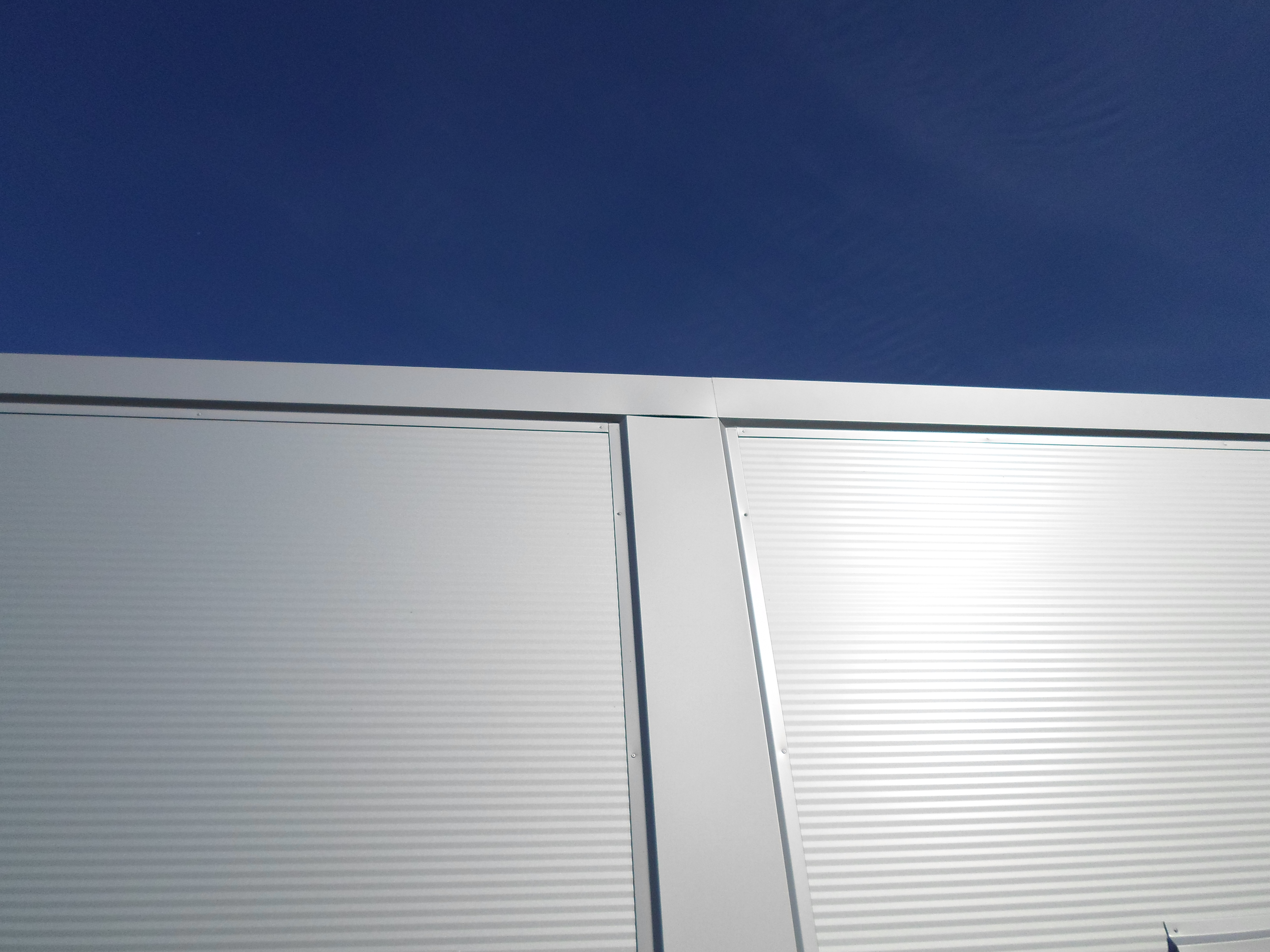 Izolované opláštění stěny - typ 7
