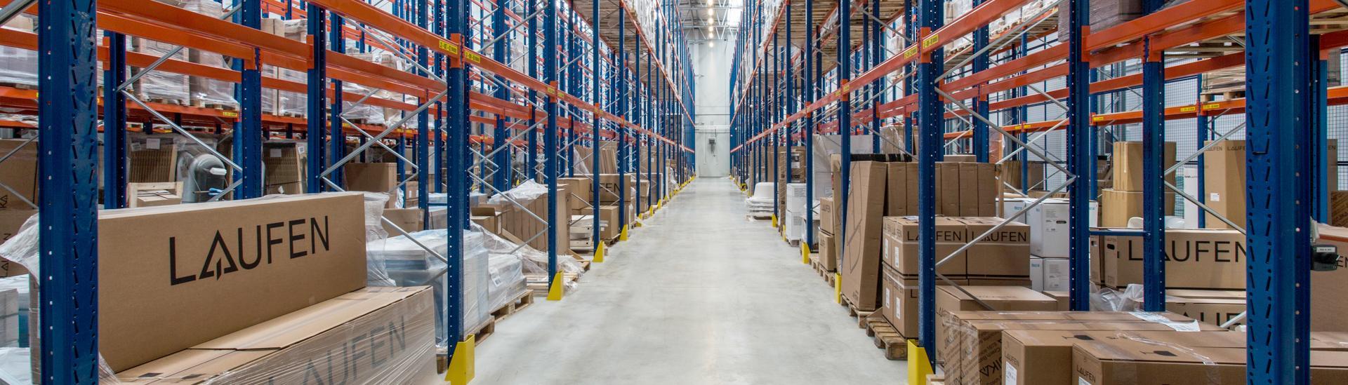 Storage buildings interior CZ0653 LAUFEN SO04