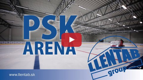 PSK Arena – hockey hall